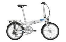 tern Link C7 Lger white/blue